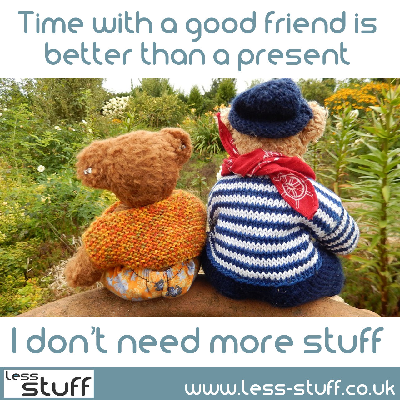 friends-not-presents