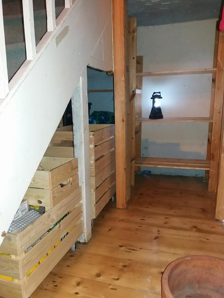 ikea-live-lagom-less-stuff-under-stairs-clean