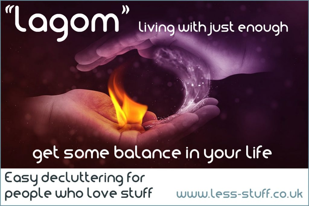 lagom-balance
