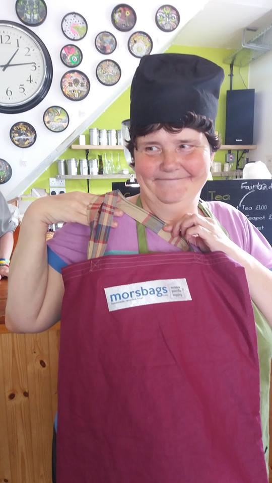 BS5 Baggers Morsbag Repair Cafe