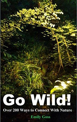 go wild book