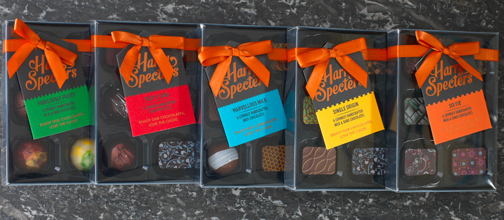 Harrys Chocolates